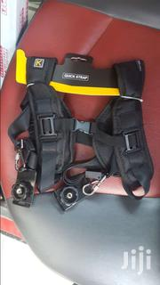 Camera Double Strap For Sale | Cameras, Video Cameras & Accessories for sale in Greater Accra, Asylum Down
