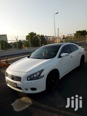 Nissan Maxima 2013 3.5 SV White | Cars for sale in Greater Accra, Ashaiman Municipal
