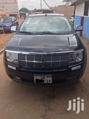Lincoln MKX 2010 Black | Cars for sale in Greater Accra, Achimota