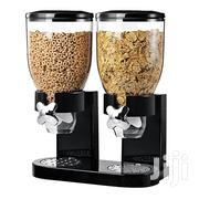 Cereal Dispenser (Rice, Beans, Nuts, Gari Etc) | Kitchen Appliances for sale in Greater Accra, Achimota