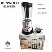 Kenwood Ice Crusher Blender | Kitchen Appliances for sale in Greater Accra, Achimota