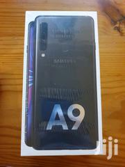New Samsung Galaxy A9 128 GB Black | Mobile Phones for sale in Greater Accra, Ashaiman Municipal