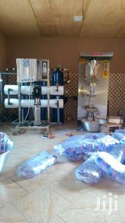 Pure Water Factory Installation   Manufacturing Equipment for sale in Upper West Region, Wa Municipal District