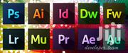 Full Adobe CC 2019 Collection For Windows | Software for sale in Greater Accra, Kwashieman