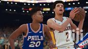 PC NBA 2K19   Video Game Consoles for sale in Greater Accra, Ga West Municipal