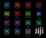 Adobe Master Collection 2019 | Computer Software for sale in Greater Accra, Ga West Municipal