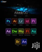 Adobe 2019 Collection Full | Software for sale in Greater Accra, Bubuashie