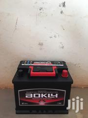 Car Batteries 13 Plate | Vehicle Parts & Accessories for sale in Greater Accra, East Legon