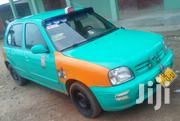 Nissan March 1998 Green | Cars for sale in Greater Accra, Kwashieman