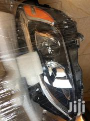Benz C300 Headlight   Vehicle Parts & Accessories for sale in Greater Accra, Dansoman