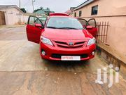 New Toyota Corolla 2012 Red | Cars for sale in Greater Accra, Achimota