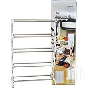 Shoe Rack 5 Steps | Furniture for sale in Greater Accra, Accra Metropolitan