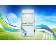 Max 3.5.7 For Health, Heart And Focus | Vitamins & Supplements for sale in Greater Accra, Teshie-Nungua Estates