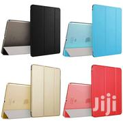 """IPAD PRO 12.9"""" TRIFOLD LEATHER CASE 