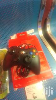 Xbox 360 Computer Pad, Windows 10 Supported | Video Game Consoles for sale in Ashanti, Kumasi Metropolitan
