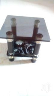 Glass Sidetable | Furniture for sale in Greater Accra, Ga South Municipal