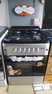Ferre 60x60 4 Burner Gas Cooker With Oven,Grill and Rotisserie | Kitchen Appliances for sale in Greater Accra, Dansoman