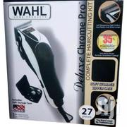 Wahl Deluxe Chrome Pro 27 Piece Haircutting Kit | Hair Beauty for sale in Greater Accra, Accra Metropolitan