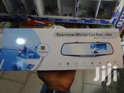 Rearview Mirror Car Recorder | Vehicle Parts & Accessories for sale in Greater Accra, Accra Metropolitan