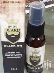 Beard Oil For Growth Healthy Looking Beard | Hair Beauty for sale in Greater Accra, East Legon