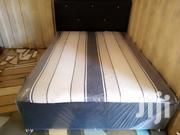 Bed Together With Mattress | Furniture for sale in Greater Accra, Adenta Municipal