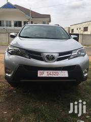 New Toyota RAV4 2015 Silver | Cars for sale in Greater Accra, Achimota