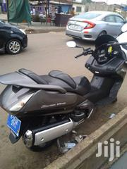 Honda Gold Wing 2007 Silver | Motorcycles & Scooters for sale in Greater Accra, Apenkwa