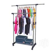 Double Pole Hanger | Home Accessories for sale in Greater Accra, Accra Metropolitan
