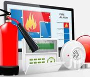 Integrated Fire Alarm Systems | Safety Equipment for sale in Greater Accra, Teshie-Nungua Estates