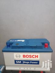 Car Battery 17plate ( Bosch)   Vehicle Parts & Accessories for sale in Greater Accra, Zongo