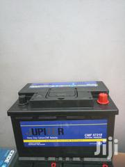 Car Battery 15plate (Jupiter) | Vehicle Parts & Accessories for sale in Greater Accra, Osu