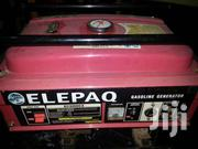ELEPAQ GENERATOR | Electrical Equipments for sale in Greater Accra, Tesano