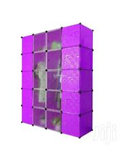 Large Size Plastic Wardrobe | Furniture for sale in Greater Accra, Accra Metropolitan