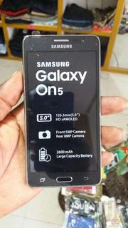 Samsung Galaxy On5 | Mobile Phones for sale in Brong Ahafo, Sunyani Municipal