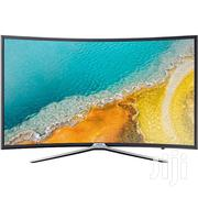 """Samsung Smart 49"""" Curve   TV & DVD Equipment for sale in Greater Accra, Dansoman"""
