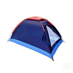 Camping Tent New With Carry Sack Camp