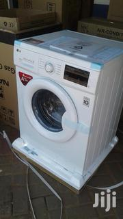 L.G 7kg Front Load   Home Appliances for sale in Greater Accra, Achimota