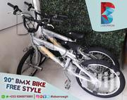 Bmx Bike 20 Inch Freestyle | Sports Equipment for sale in Greater Accra, Kwashieman
