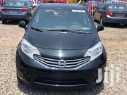 New Nissan Versa 2014 Black | Cars for sale in Greater Accra, Teshie-Nungua Estates
