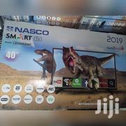 Nasco Smart Wifi Digital Satellite Tv 40 Inches | TV & DVD Equipment for sale in Greater Accra, Asylum Down
