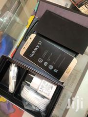 New Samsung Galaxy S7 32 GB Black | Mobile Phones for sale in Greater Accra, Kwashieman