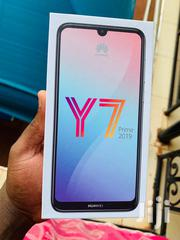 New Huawei Y7 Prime 64 GB Blue | Mobile Phones for sale in Greater Accra, Adenta Municipal