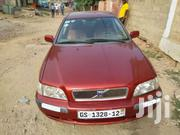 2004 Volvo S40 | Cars for sale in Greater Accra, Agbogbloshie