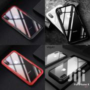 TEMPERED GLASS iPhone X / XR MAX CASE | Accessories for Mobile Phones & Tablets for sale in Greater Accra, South Labadi