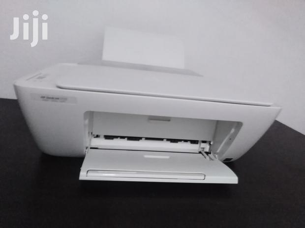 Archive: 3 In 1 HP Office/Home Printer