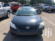 Toyota Corolla 2010 Black | Cars for sale in Greater Accra, Kokomlemle