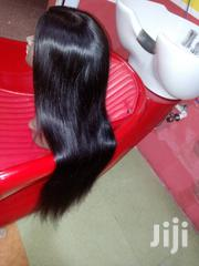 Top Quality Brazilian Remy Virgin Human Hair Wig Cap | Hair Beauty for sale in Greater Accra, Dansoman