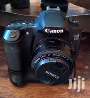 Canon 60D With Battery Grip And 4 Batteries   Cameras, Video Cameras & Accessories for sale in Greater Accra, Accra new Town