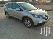 Honda CR-V 2015 Silver | Cars for sale in Greater Accra, East Legon