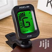 Digital Clip-on Tuner For Guitar Bass Violin Etc...Portable Foldable.   Musical Instruments for sale in Greater Accra, North Kaneshie